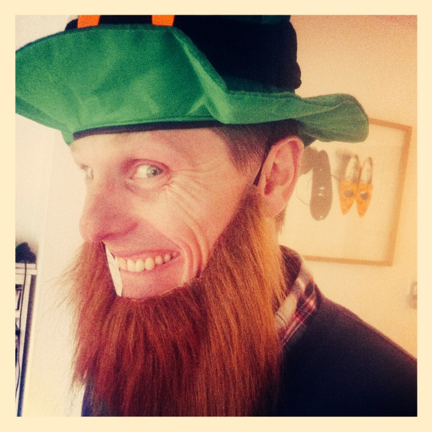 10 ways to go green this St. Patrick's day