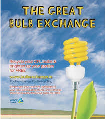 The Great Bulb exchange